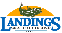Landings Seafood Houselogo